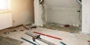 Verbouwing extra kamer